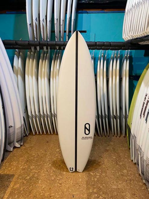 5'11 FIREWIRE NO BRAINER SURFBOARD (2200201)