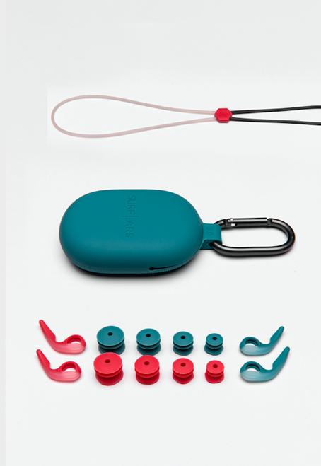 CREATURE SURF EARS 3.0 (ESE003RDTL)