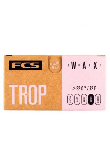 FCS SURF WAX TROPICAL (WXTRP)