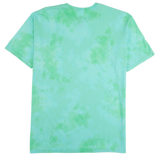 PLANET SHORT SLEEVE WASHED TEE (10500011)