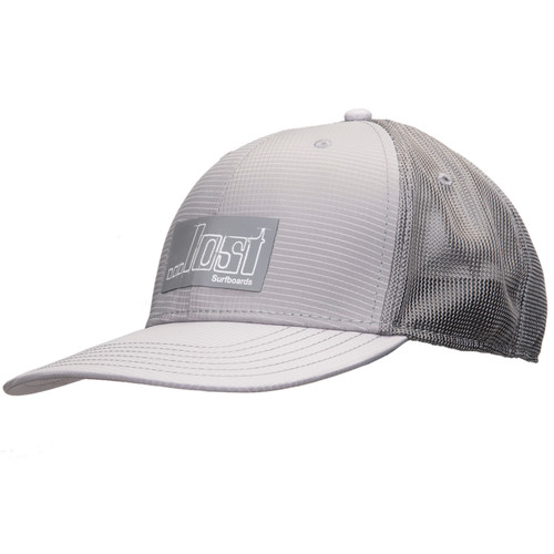 LOST BEASTIE TRUCKER HAT (10900471)