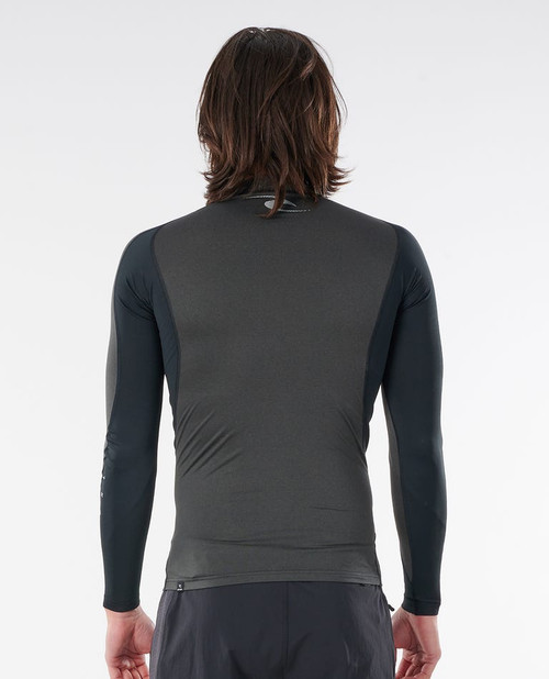 RIPCURL WAVES UV LONG SLEEVE TEE (WLU3AM)