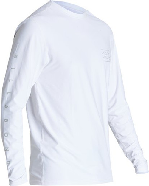 BILLABONG UNITY LF LONG SLEEVE (MR591BUT)