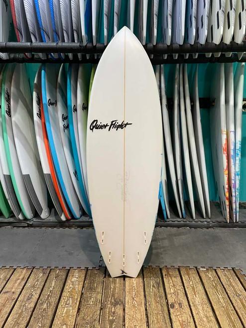 6'0 BLACK MARLIN SURFBOARD (60417)