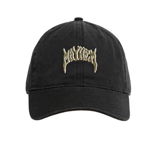 LOST MAYHEM DAD HAT (10900411)