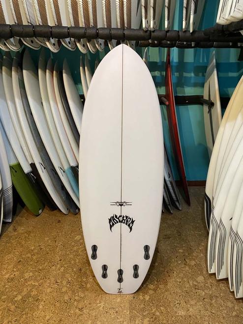 5'5 LOST PUDDLE JUMPER SURFBOARD (205380)