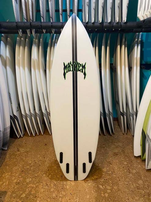 5'10 LOST RAD RIPPER LIGHTSPEED SURFBOARD (219872)