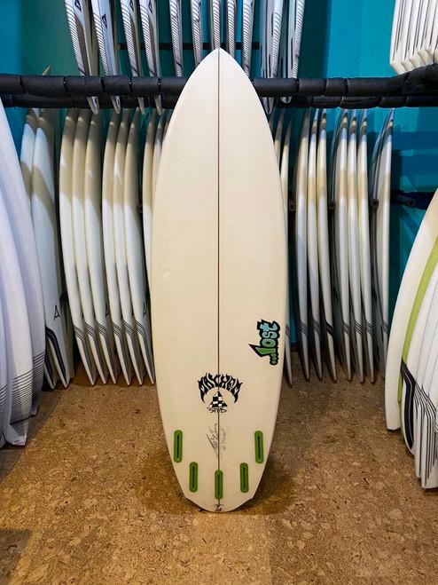5'11 LOST F-1 STUB USED SURFBOARD (169930)