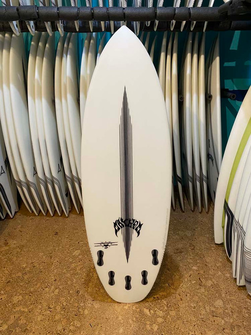 5'4 LOST PUDDLE JUMPER HP SURFBOARD (110460)