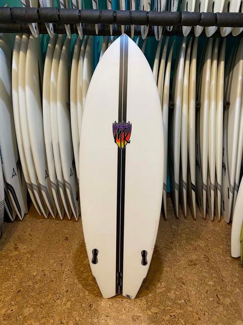 5'5 MR X MB CA TWIN LIGHTSPEED SURFBOARD (110565)