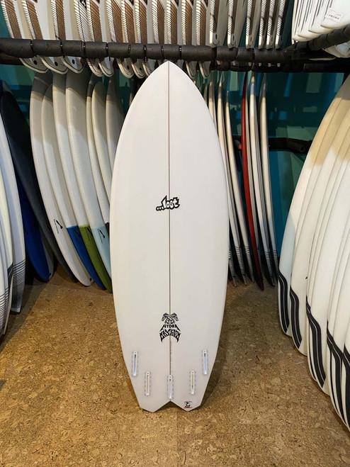 5'4 LOST HYDRA SURFBOARD (204299)