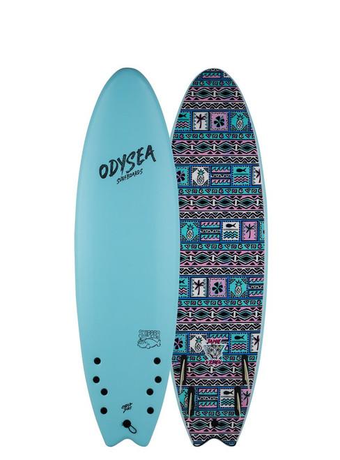 CATCH SURF ODYSEA 6'6 SKIPPER PRO-JOB (ODY66PRO-QSK20)