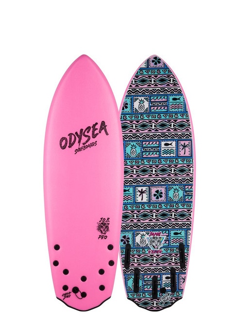 CATCH SURF ODYSEA 5'3 PRO JOB FIVE FIN (ODY52PRO-5HP20)