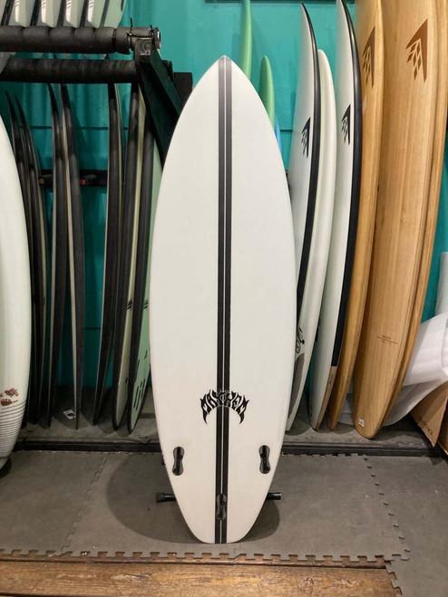 5'8 LOST LIGHTSPEED UBER DRIVER XL SURFBOARD (219949)