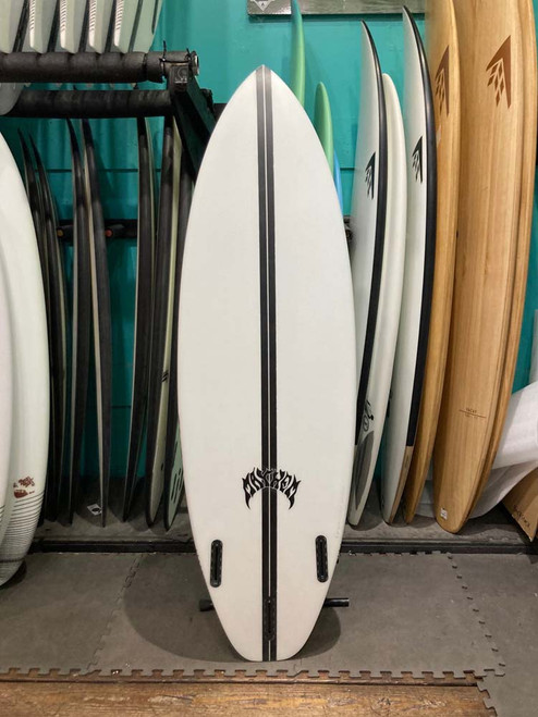 5'10 LOST LIGHTSPEED UBER DRIVER XL SURFBOARD(219951)