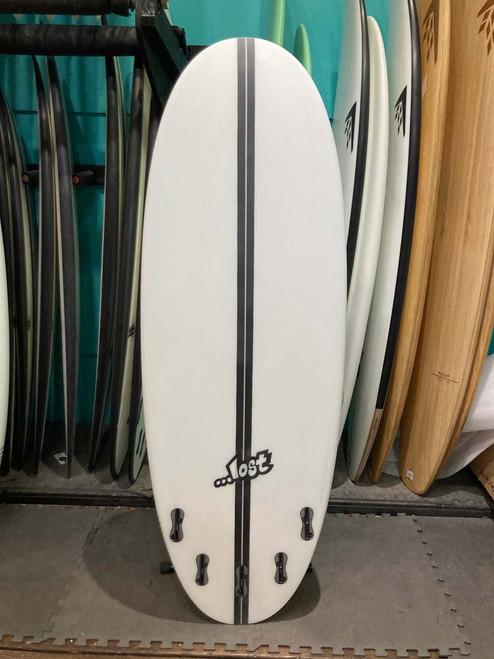 5'5 LOST LIGHTSPEED BEAN BAG SURFBOARD (219956)