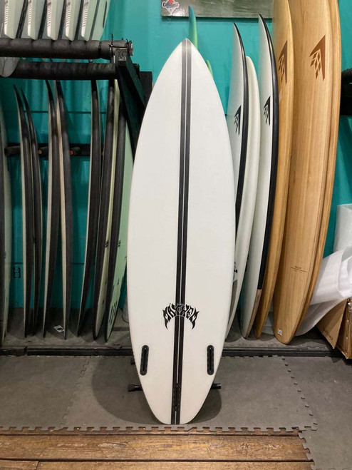 6'1 LOST LIGHTSPEED DRIVER 2.0 SURFBOARD (219901)