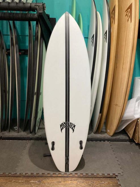 5'9 LOST LIGHTSPEED UBER DRIVER XL SURFBOARD (219950)