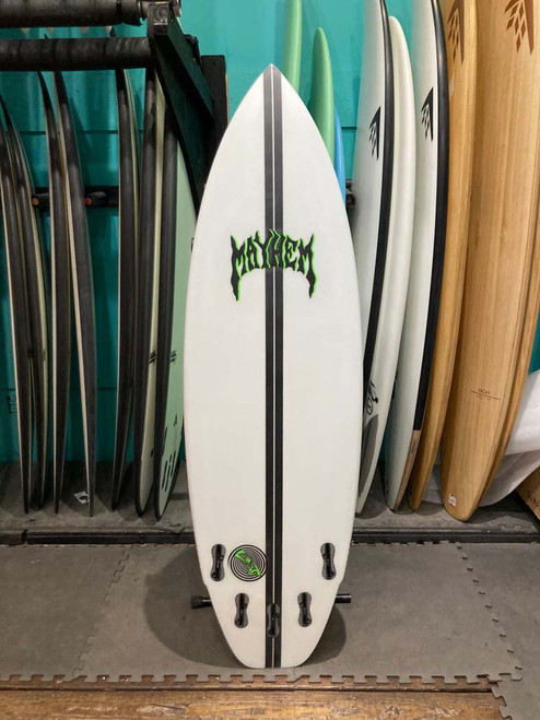 5'4 LOST LIGHTSPEED RAD RIPPER BLEM SURFBOARD (219862)