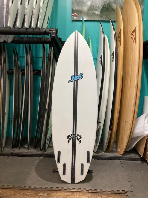 6'0 LOST LIGHTSPEED ROCKET REDUX WIDE SURFBOARD (213372)
