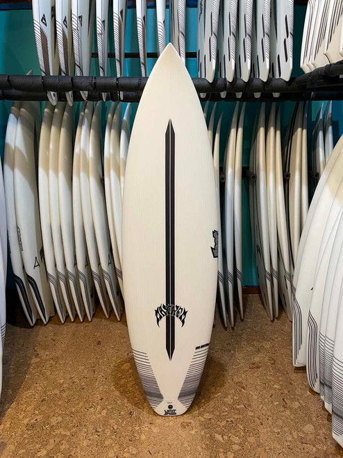 6'0  LOST SUB DRIVER 2.0 LIGHTSPEED SURFBOARD(211450)