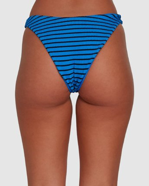 RVCA STORM FRENCH BOTTOMS (XB103RSF-SPB)