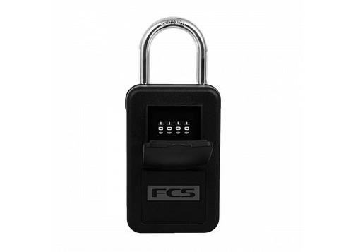 FCS KEY LOCK (FKLK-BLK-001)
