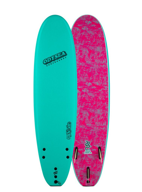 CATCH SURF ODYSEA 7-0 LOG BLAIR CONKLIN (ODY70L-BC-TQ21)