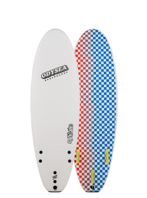 CATCH SURF ODYSEA 7-0 LOG (ODY70-WH21)