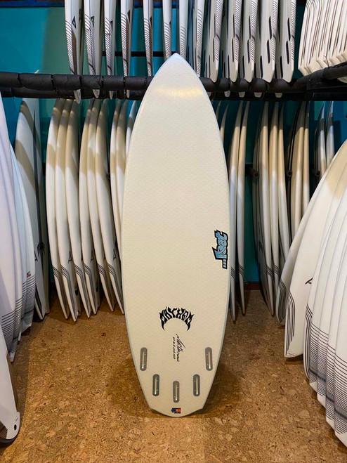 6'0 LOST LIB TECH ROCKET REDUX SURFBOARD (54894)