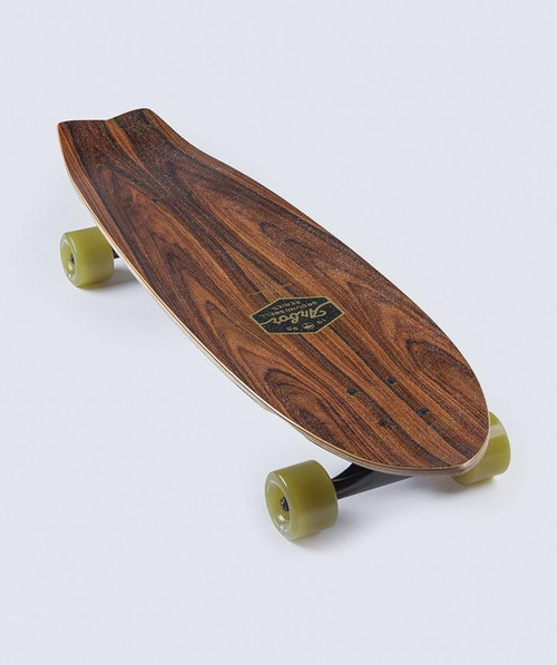 ARBOR GROUNDSWELL SIZZLER COMPLETE (ABR-COM-0064)