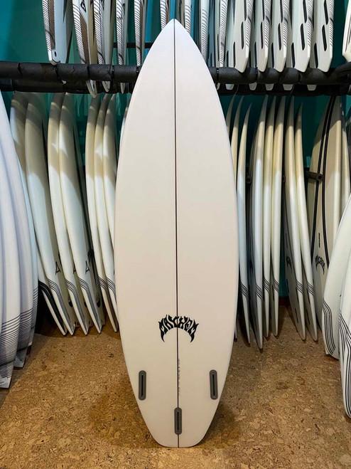 6'1 LOST SUB DRIVER 2.0 BRO SURFBOARD (218407)