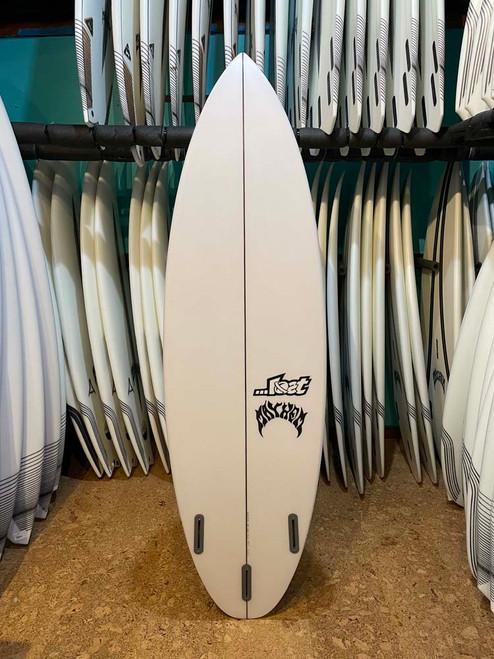 6'4 LOST SUB DRIVER 2.0 BRO SURFBOARD (218409)