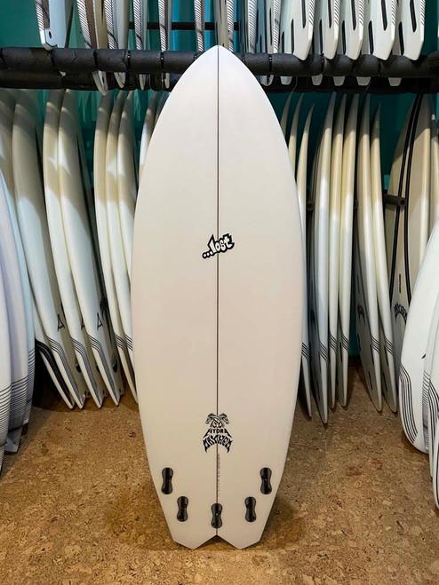 5'6 LOST HYDRA SURFBOARD (218791)