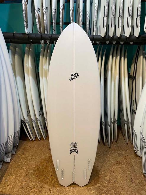 6'0 LOST HYDRA SURFBOARD (218797)