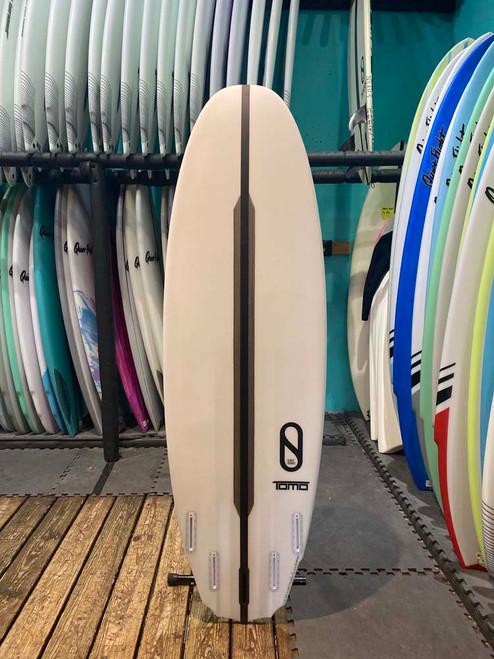 5'9 FIREWIRE CYMATIC SURFBOARD (F1200447)