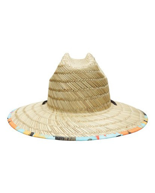 BILLABONG TIDES PRINT HAT (ABYHA00130)
