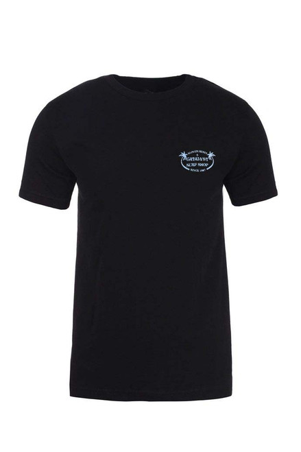 CATALYST PALM TIME TEE (CC8878)