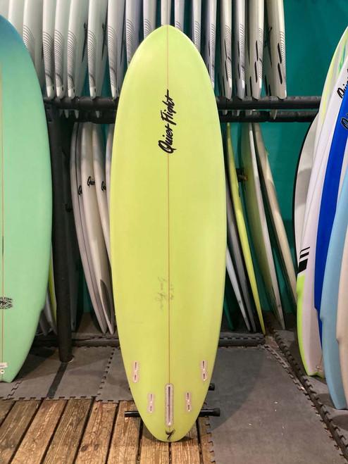 6'8 QUIET FLIGHT MID SURFBOARD(60297)