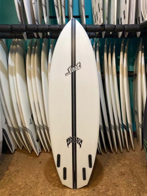 5'10 LOST LIGHTSPEED ROCKET REDUX WIDE SURFBOARD(224690)
