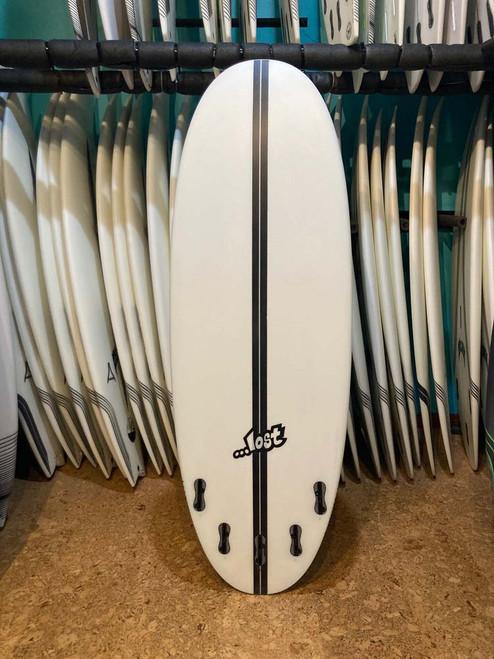 5'5 LOST LIGHTSPEED BEAN BAG SURFBOARD(224639)