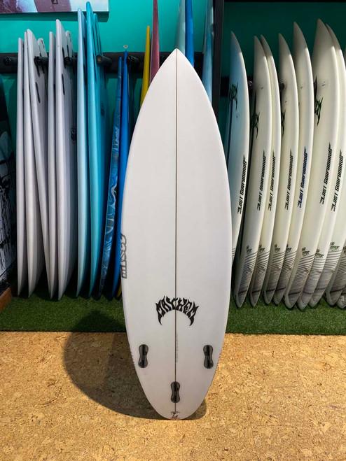 5'0 LOST SUB DRIVER 2.0 SURFBOARD (214101)