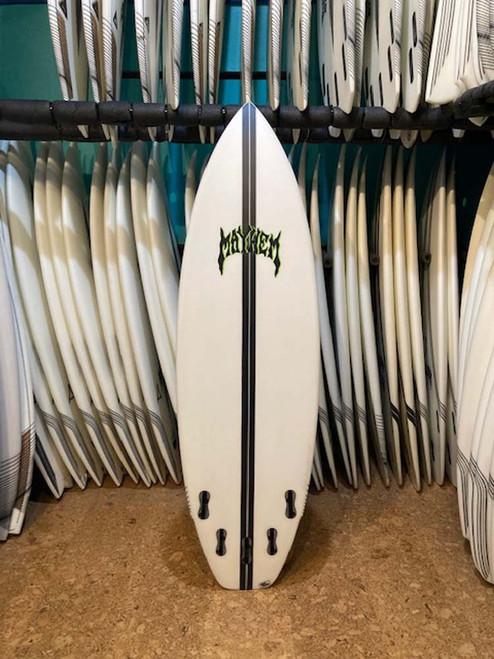 5'9 LOST LIGHTSPEED RAD RIPPER SURFBOARD (110885)
