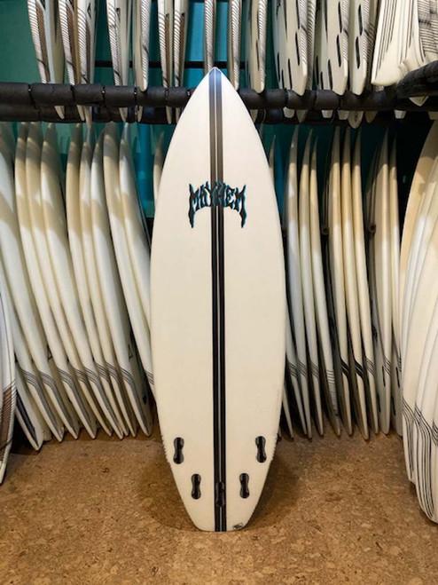 5'11 LOST LIGHTSPEED RAD RIPPER SURFBOARD (110880)