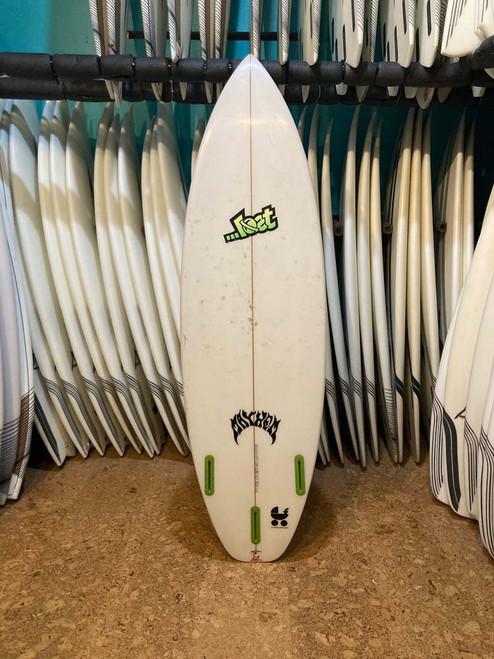 5'9 LOST BABY BUGGY USED SURFBOARD (150432U)