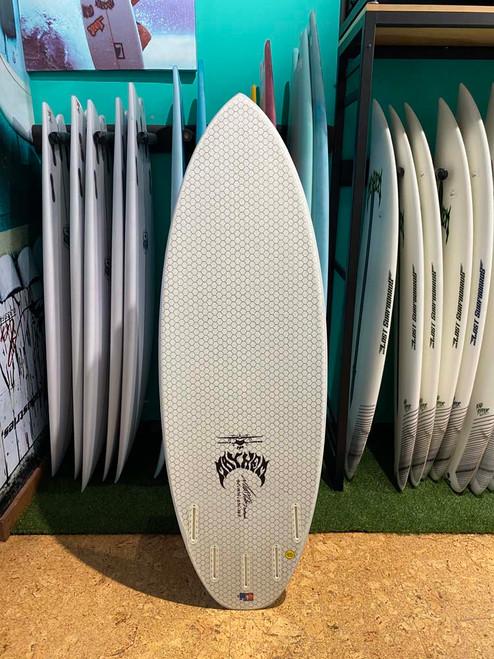5'4 LOST LIB TECH PUDDLE JUMPER HP SURFBOARD (43041)