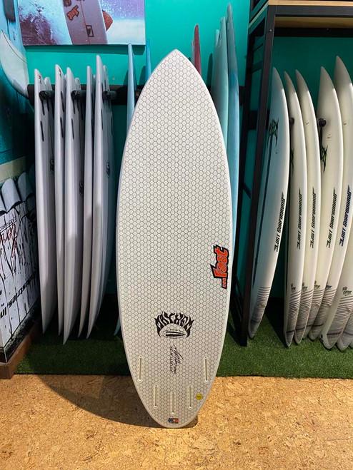 5'4 LOST LIB TECH QUIVER KILLER SURFBOARD(45154)