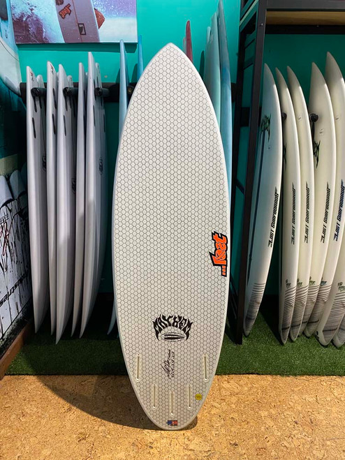 5'6 LOST LIB TECH QUIVER KILLER SURFBOARD (45964)