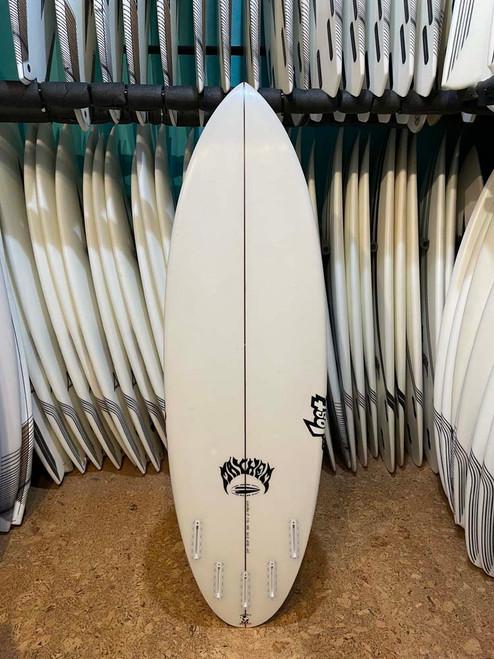 5'9 LOST QUIVER KILLER USED SURFBOARD (198344U)