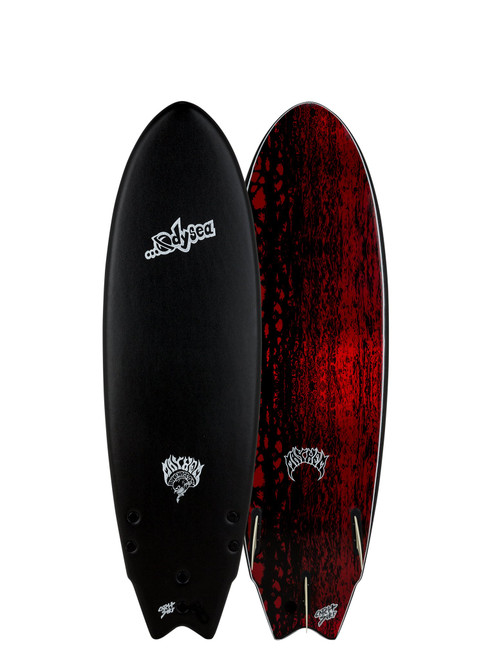 5'5 CATCH SURF ODYSEA X LOST RNF (ODY55-LST)